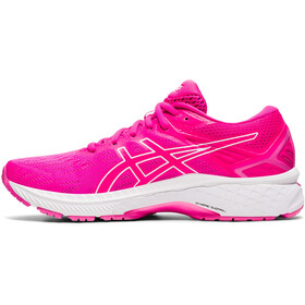 asics GT-2000 9 Shoes Women, pink glo/dragon fruit